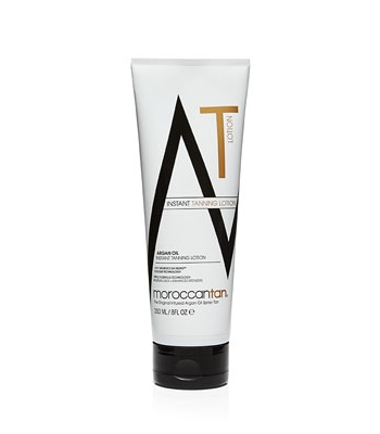 Moroccan Tan Instant Tanning Lotion