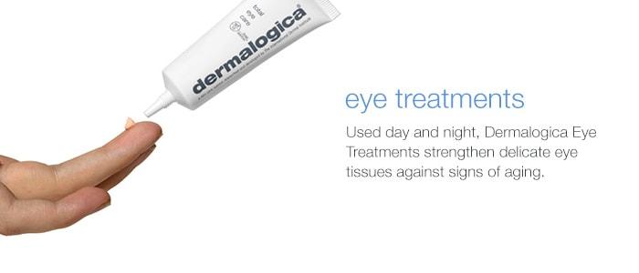 Dermalogica Eye Treatments