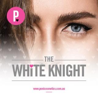 white knight mascara
