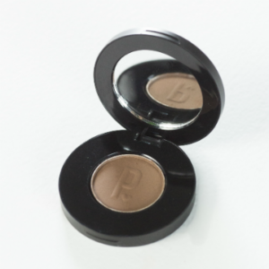 poni chestnut brow powder
