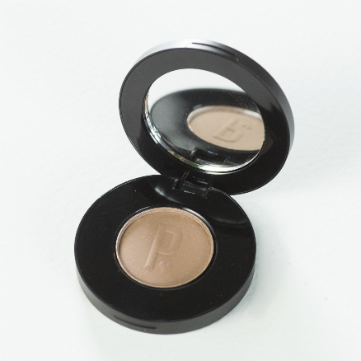 poni palomino brow powder