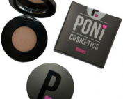 poni eyebrow wax for unruly brows
