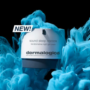 NEW Dermalogica Facial Treatments Sound Sleep Cocoon