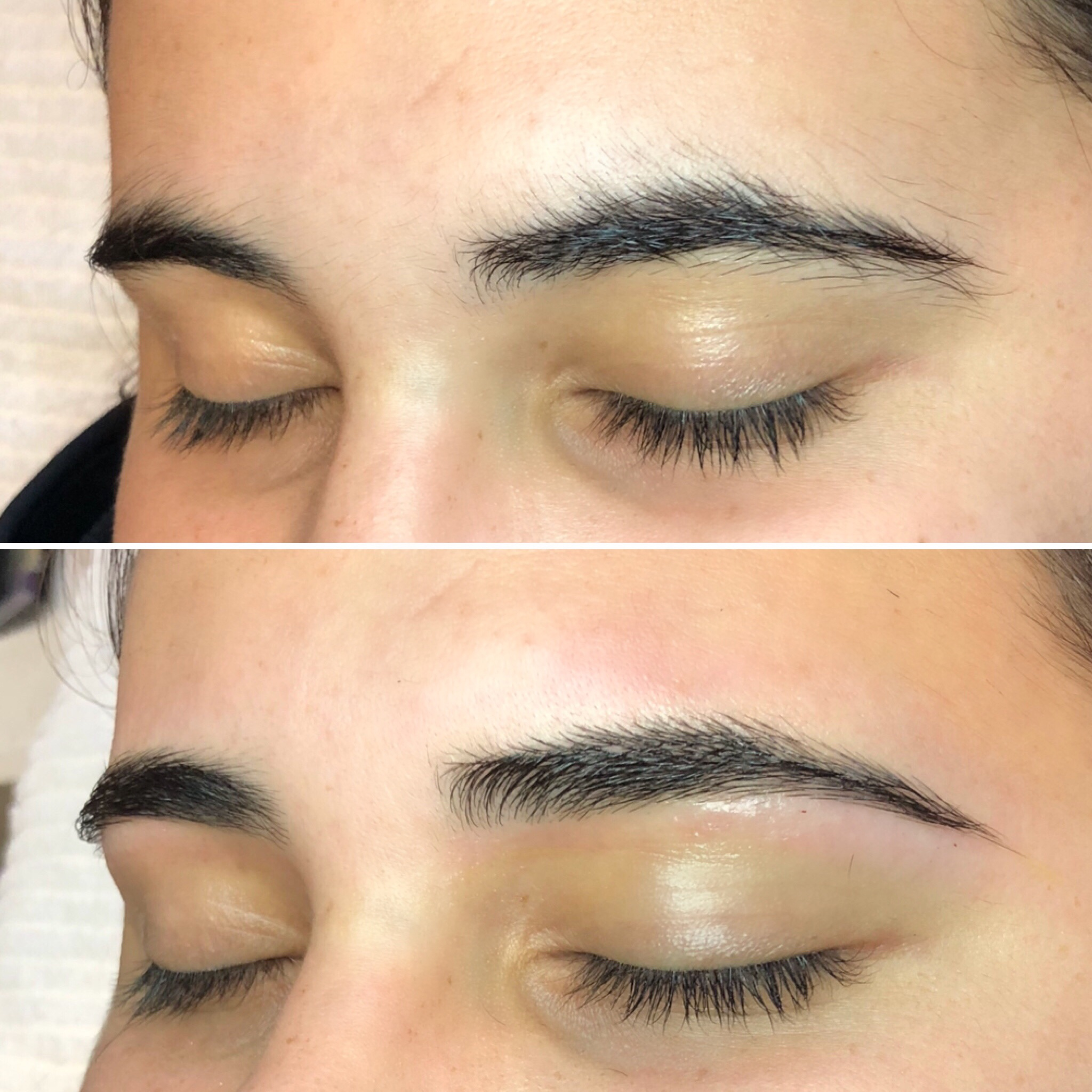 Brow Waxing Sculpt Beauty & Bronze Camberwell
