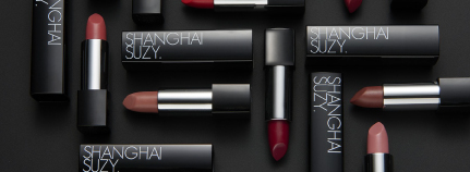 Shanghai suzy lipstick