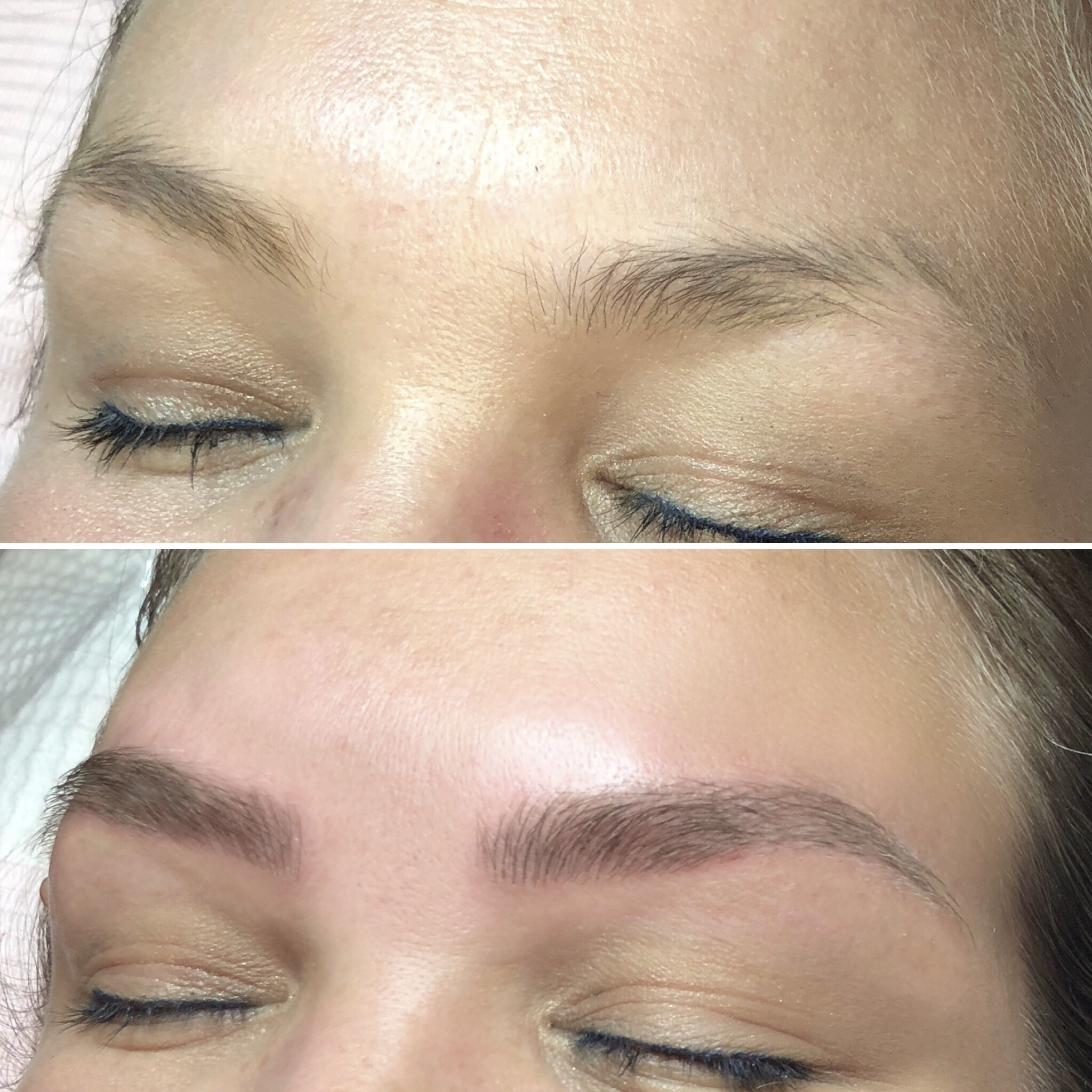 Featherstroke Brows Beauty & Bronze