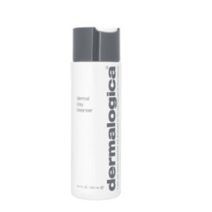 dermal clay cleanser dermalogica