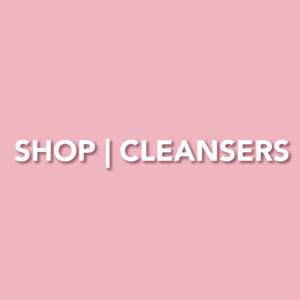 CLEANSERS | Dermalogica