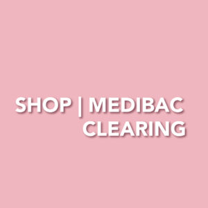 MEDIBAC CLEARING | Dermalogica