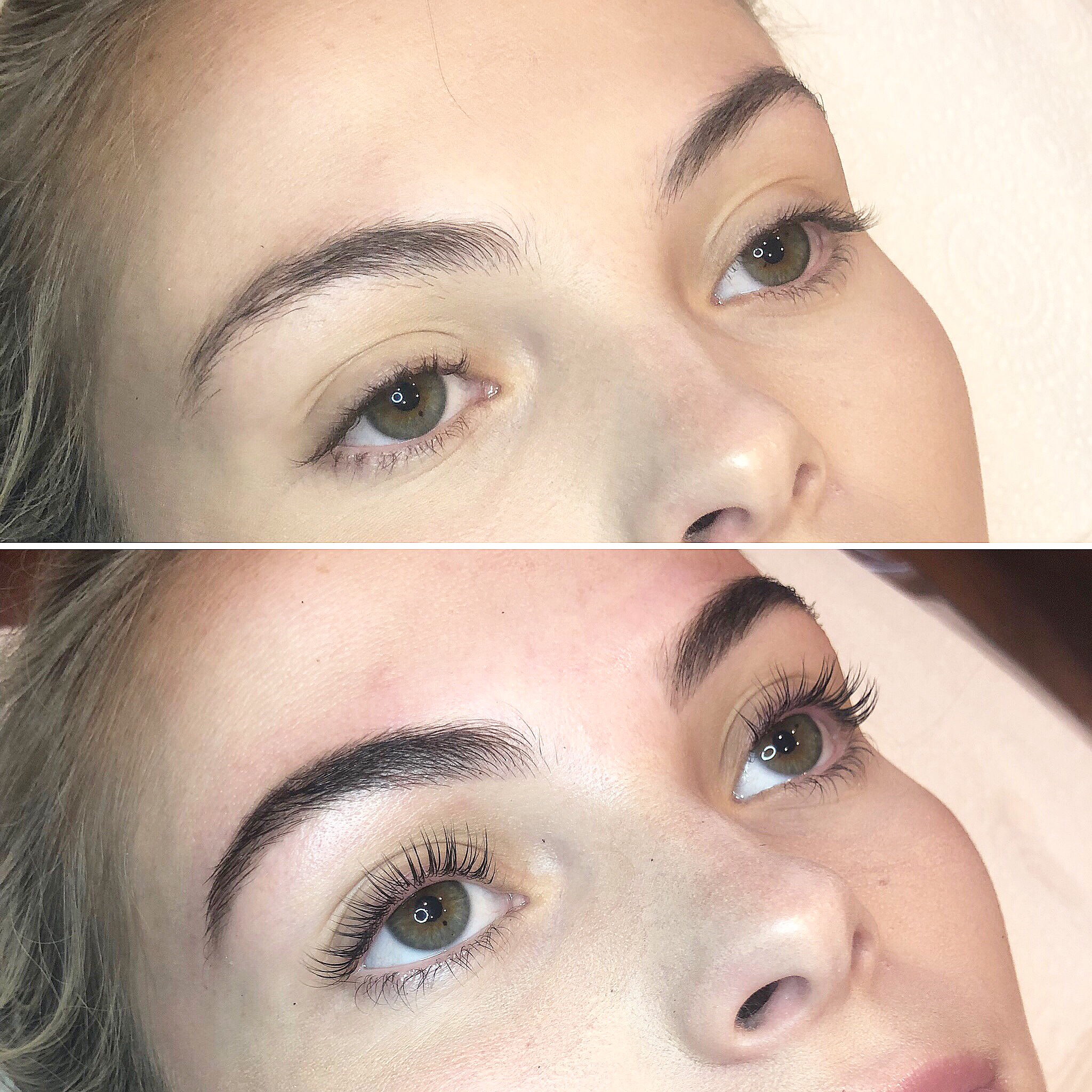 henna brows beauty & bronze