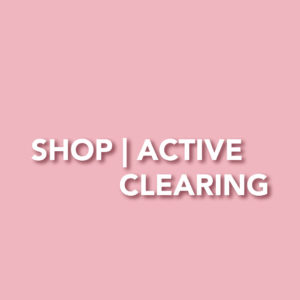 ACTIVE CLEARING | Dermalogica